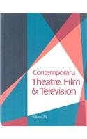 Contemporary Theatre, Film and Television: Riggs, Thomas