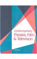 Contemporary Theatre, Film and Television, Vol. 86: Riggs, Thomas