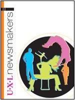 UXL Newsmakers (1414401574) by Brennan, Carol; Sisung, Kelle S.; Valentine, Rebecca