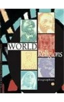 World Relgions Reference Library: Biography (World Religions Reference Library): Jones, J. Sydney