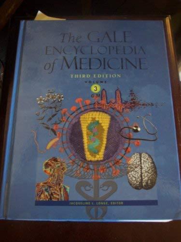 9781414403717: The Gale Encyclopedia of Medicine