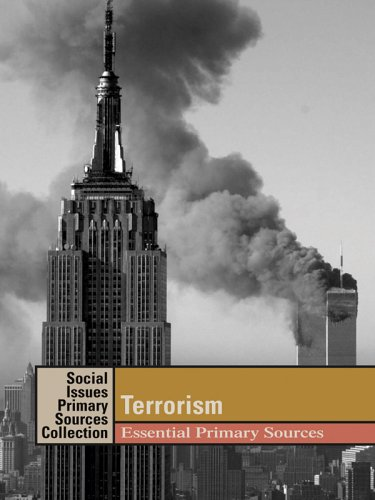 9781414406213: Terrorism: Essential Primary Sources (Social Issues Primary Sources Collection)