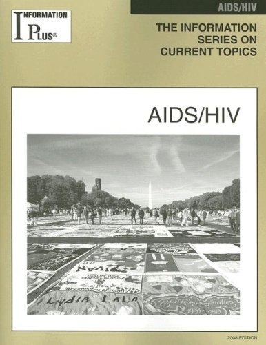 9781414407425: AIDS/HIV (Information Plus Reference Series)