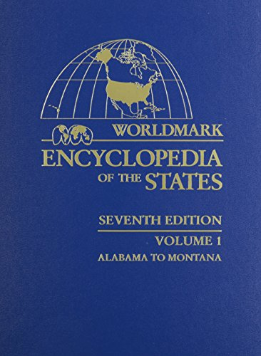 9781414410586: Worldmark Encyclopedia of the States