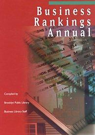 9781414419138: Business Rankings Annual: 2010, 2 volume set (Buisness Rankings Annaul)
