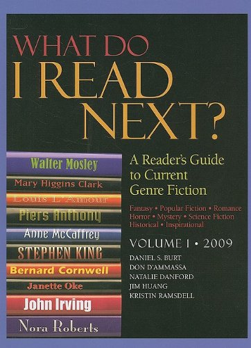 9781414422169: What Do I Read Next?: 2009: volume one