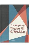Contemporary Theatre, Film and Television, Vol. 89: Riggs, Thomas
