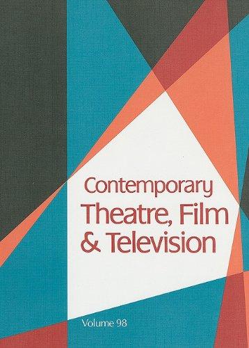 9781414439914: 98: Contemporary Theatre, Film & Television