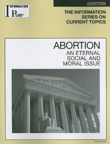9781414441122: Abortion (Information Plus Reference Series)