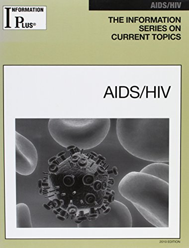9781414441139: AIDS/HIV (Information Plus Reference Series)