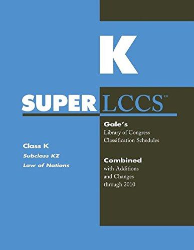 SUPERLCCS: SCH KZ: Not Available