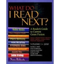What Do I Read Next?: A Reader's: Burt, Daniel S.,