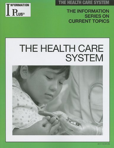 9781414448640: Health Care System (Information Plus Reference Series)