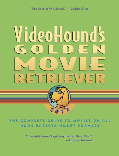9781414448787: VideoHound's Golden Movie Retriever