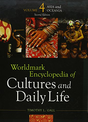 Worldmark Encyclopedia of Cultures and Daily Life,