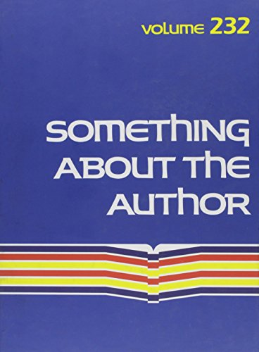 Something about the Author: Facts and Pictures about Authors and Illustrators of Books for Young ...