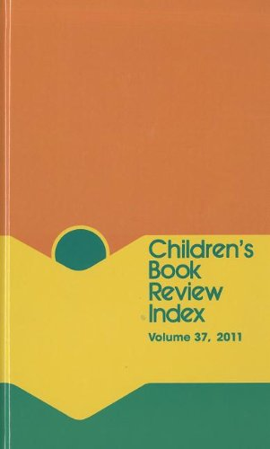 Children's Book Review Index: n/a