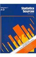 9781414479712: Statistics Sources: 2 Volume Set