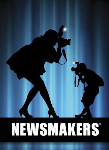 9781414480886: Newsmakers: The People Behind Today's Headlines