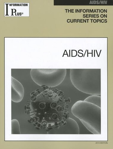 9781414481302: AIDS/HIV (Information Plus Reference: Aids/HIV)