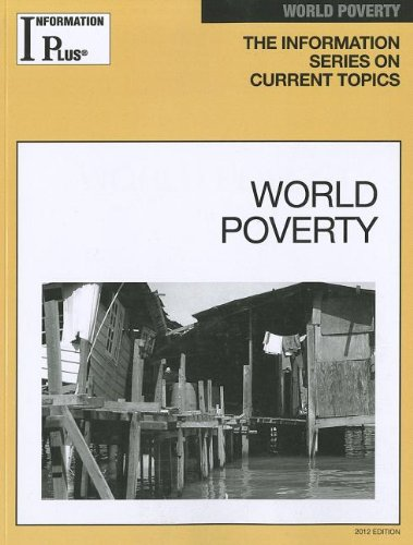 World Poverty (Information Plus Reference Series)