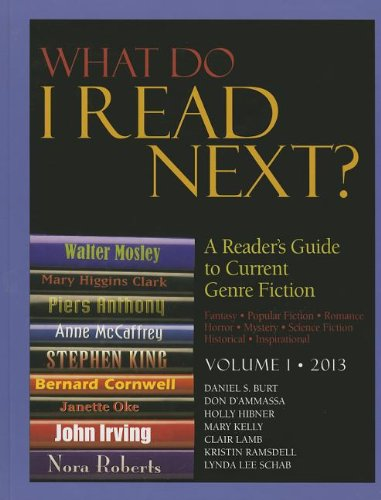 9781414481616: What Do I Read Next?: 2013: volume one