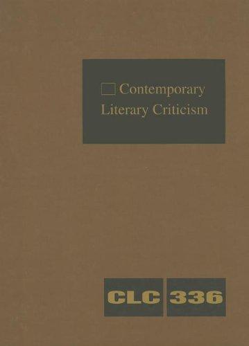 Contemporary Literary Criticism (Hardback)