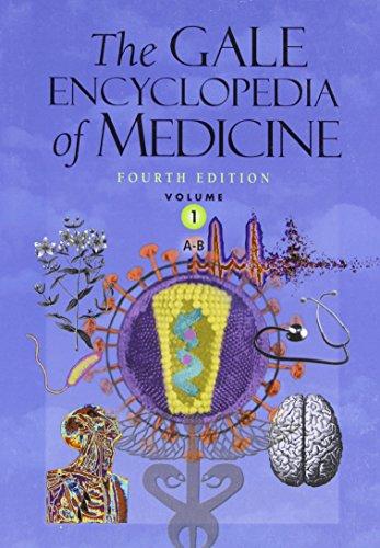 9781414486468: The Gale Encyclopedia of Medicine (6 Volume Set)