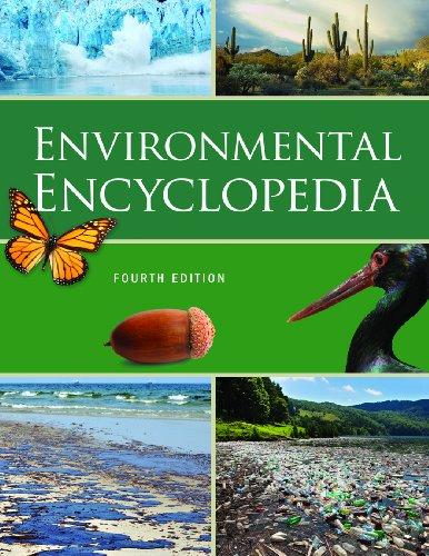 9781414487366: Environmental Encyclopedia