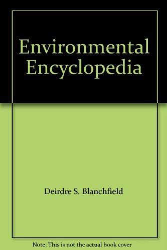 9781414487380: Environmental Encyclopedia