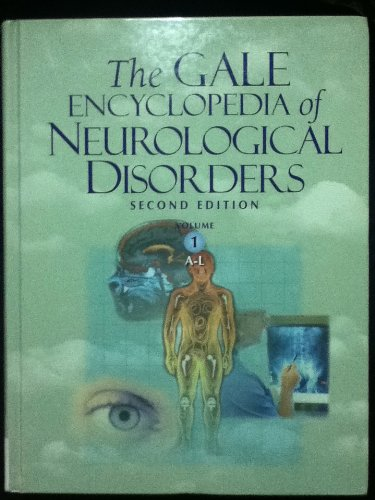 9781414490090: The Gale Encyclopedia of Neurological Disorders