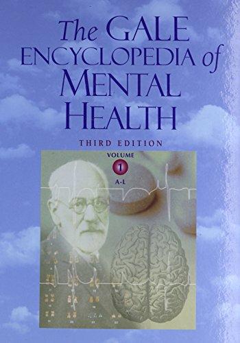 The Gale Encyclopedia of Mental Health: Kristin Key