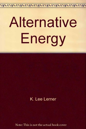 Alternative Energy: n/a