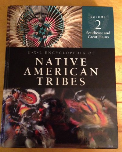 U*x*l Encyclopedia of Native American Tribes: Laurie J. Edwards