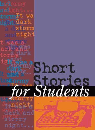 9781414495255: Short Stories for Students: Presenting Analysis, Context & Criticism on Commonly Studies Short Stories