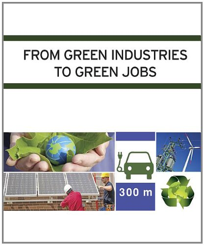 9781414496238: From Green Industries to Green Jobs