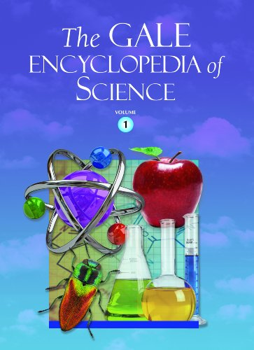 9781414498492: Gale Encyclopedia Of Science: 8 Volume Set