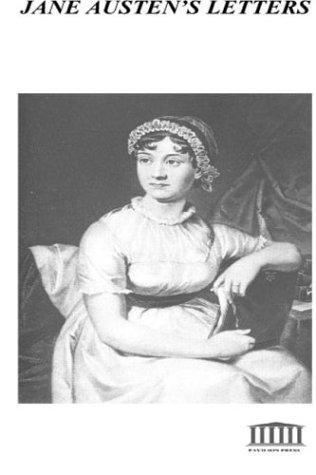 9781414500089: Jane Austen's Letters