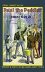 Paul the Peddler (1414501145) by Horatio Alger