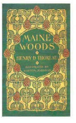 9781414503356: Maine Woods