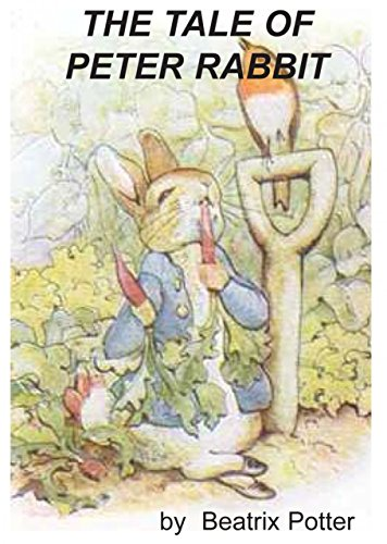 9781414506418: The Tale of Peter Rabbit by Beatrix Potter (2004-02-02)