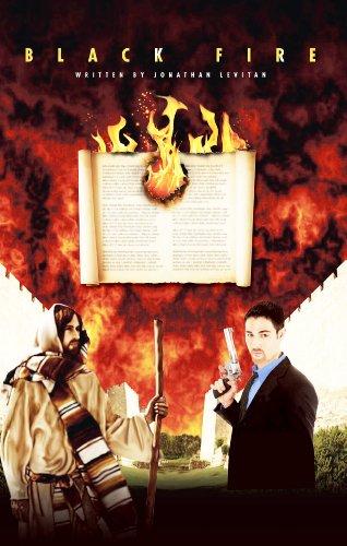 Black Fire: Jonathan Levitan