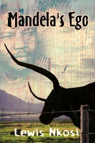 9781415200070: Mandela's Ego