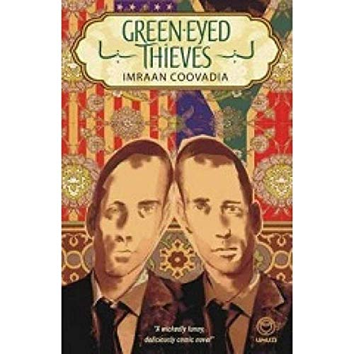 9781415200094: Green-eyed Thieves