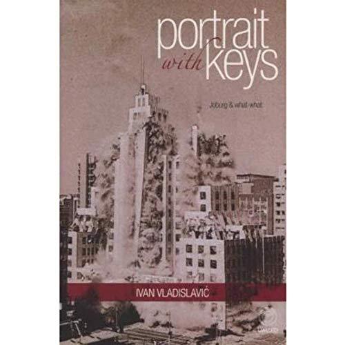 Portrait with Keys: IVAN VLADISLAVIC