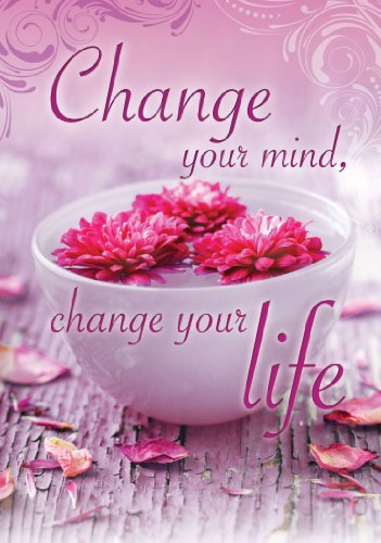 9781415320099: Change Your Mind, Change Your Life