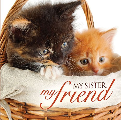My Sister, My Friend (Hardback)