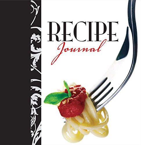 9781415321546: Recipe Journal - Pasta (Delicious Stationery)