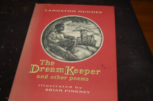 9781415515556: The Dream Keeper and Other Poems [Hardcover] by