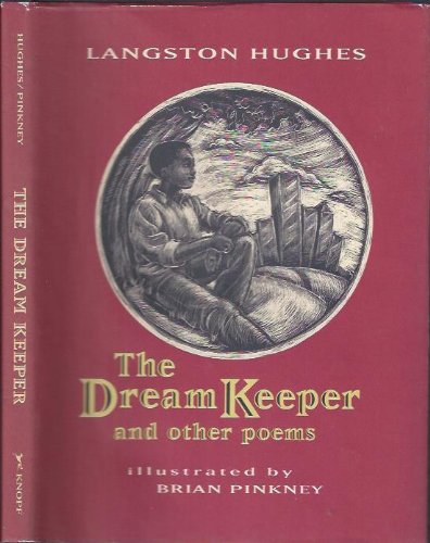 9781415515556: The Dream Keeper and Other Poems